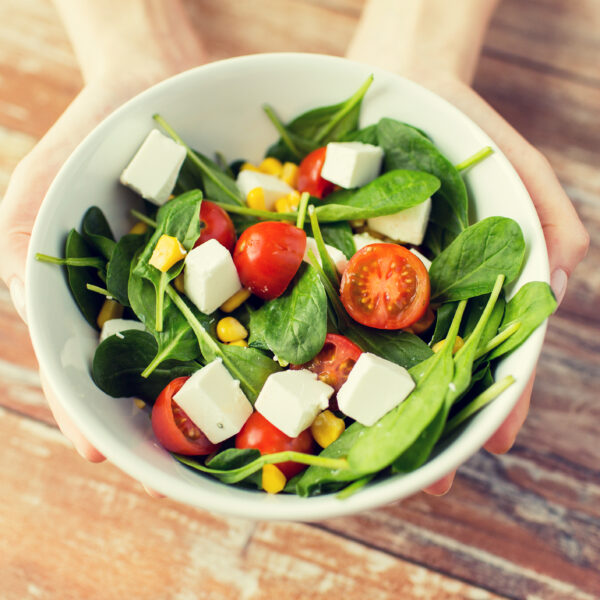Read article: The Importance of Nutrition When You Have a Chronic Condition