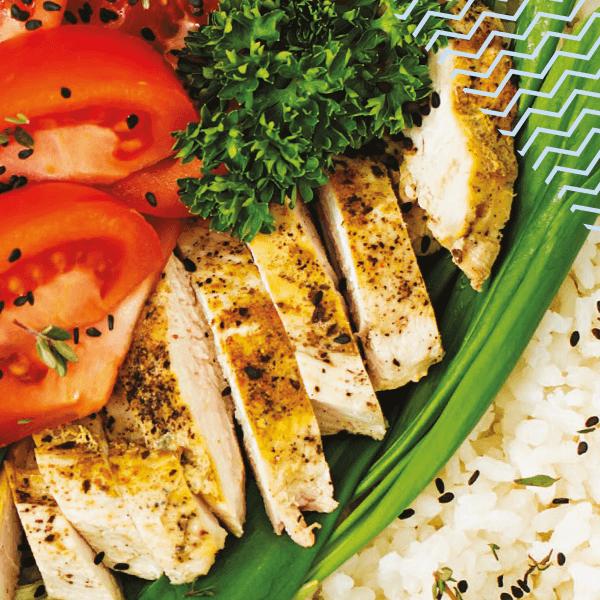 Read article: Triple-S Contigo en la cocina