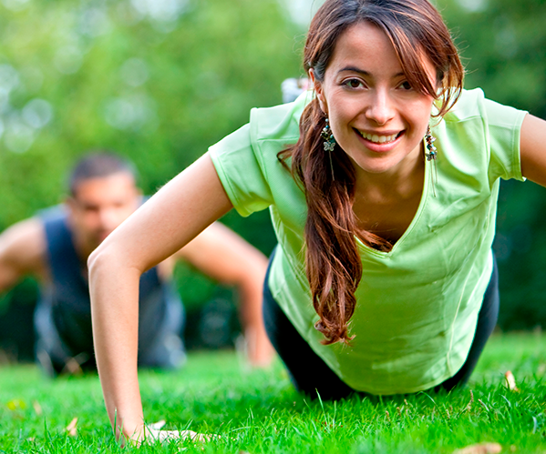 Read article: Nature and Physical Activity: A Recipe for Greater Wellbeing