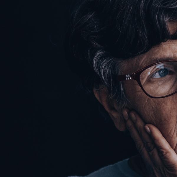 Leer artículo: ¿Será Alzheimer?