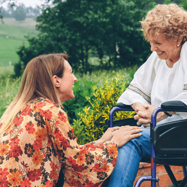 Leer artículo: No dejemos en el olvido a quienes tienen demencia