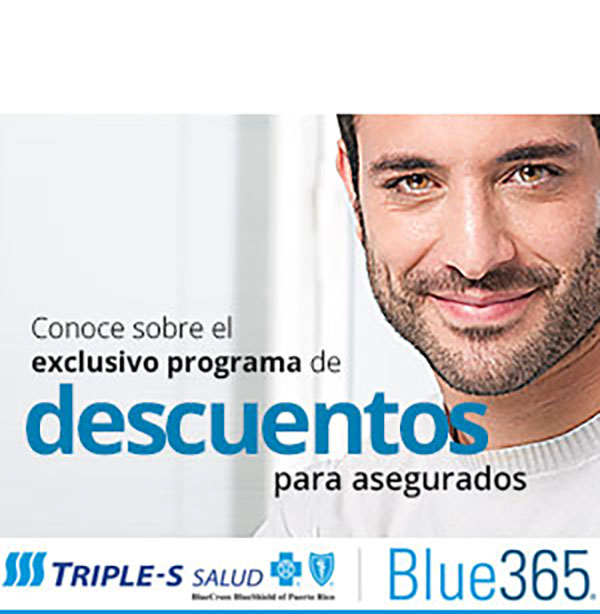 Blue365 Disconts