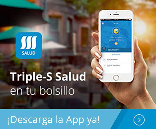 Triple-S Mobile App