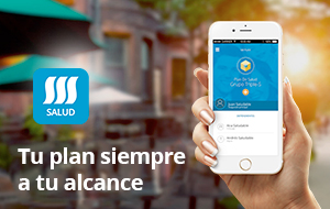 Triple-S Salud at your reach, Download the app now!
