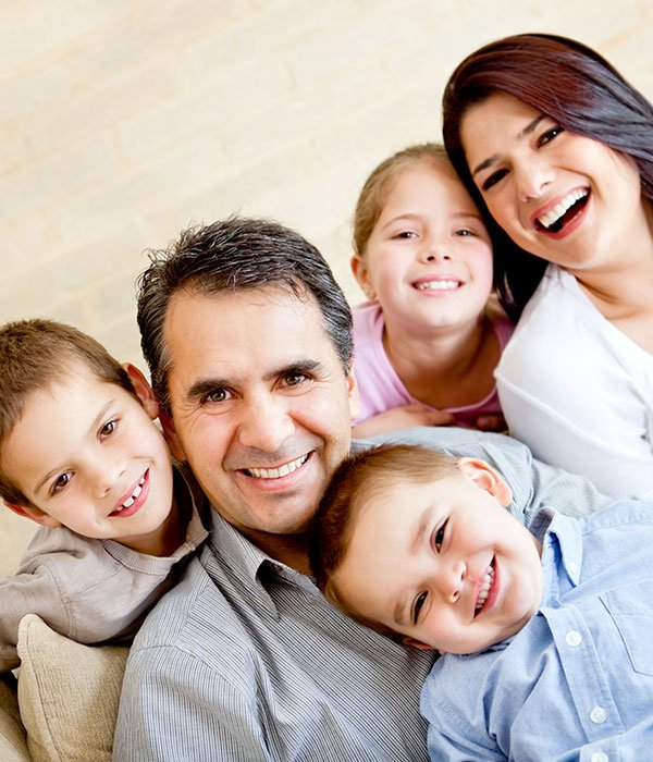Family with Children Health Insurance